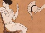 """clásico cuando] Hoy, """"Lisístrata"""", Aristófanes"""