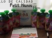 Sello calidad Petit Nanos Hero Baby