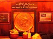 Union Oyster House: nuestro privilegio