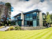 Casa Moderna Lymington