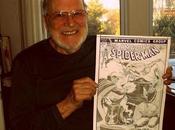 Autores spider-man: john romita