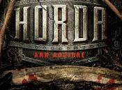 Reseña: Horda (Razorland Aguirre