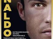 Este lunes Noviembre estrena complejos @CinemarkChile, documental #Ronaldo