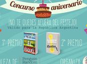 Concurso Aniversario: Raquel Landline. Segundas oportunidades