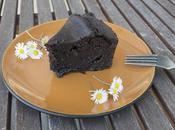 Cocoa Cake {Pastel cacao... ingrediente secreto}