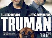 Truman: relaciones