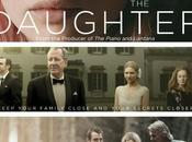 "Póster trailer australiana ""the daughter"", drama geoffrey rush"