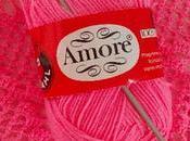 Tejiendo chal crochet lleno soles (Crocheting shawl full suns)