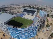 Puebla recibirá Boca Juniors reinauguración Estadio Cuauhtémoc