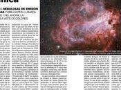 Zoco Astronomía: rosa cósmica
