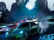 Trailer lanzamiento Need Speed