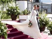Pronovias viste González boda