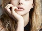¡#ChloeGraceMoretz será Sirenita!