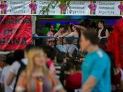 Buenos Aires. mejores imágenes Marcha Orgullo LGBTIQ 2015