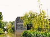 Nuevas viviendas Xixi Wetland Estate, Chipperfield