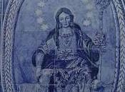 Iconografía Pastora Cantillana: Cerámica Luis López