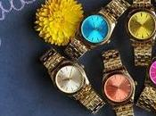 Relojes Pura Alegría Timeless Watches