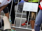 Muere atleta medio maratón Behobia-San Sebastián, cuatro observación