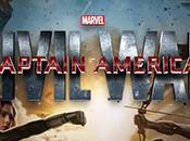 """""""Casi listo"""" trailer 'Capitán América: Civil War'"""