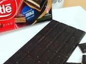 Nestle Moka cacao nuevas tabletas selectas cata chocolate