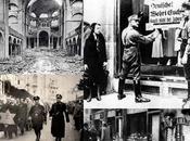 """[Historia] aniversario """"Kristallnacht (Alemania, noviembre 1938), visto desde España"""