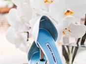LOVE IT!: unos zapatos novia mágicos para único