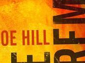 Fireman, próximo Hill, llegará mayo 2016