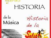 SERIES Historia Música Salsa