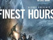 Nuevo póster para hora decisiva (the finest hours)""