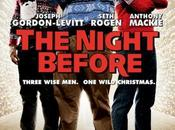 "Trailer español ""los tres reyes malos (the night before)"""