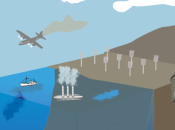 """¿Ecología para """"cambiar"""" cambio climático geoingeniería tecnocapitalismo?"""