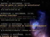 aniversario Instituto Astrofísica Andalucía