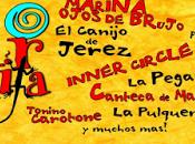 Rabolagartija Festival 2016 tendrá Pegatina, Canijo Jerez, Canteca Macao, Inner Circle...