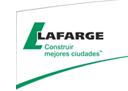 """LAFARGE ESPAÑA entra """"club excelencia Seguridad Salud"""""""