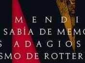 mendigo sabía memoria adagios Erasmo Rotterdam Evandro Affonso Ferreira