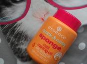 Quick Easy Sponge Nail Caring Essence: Review