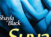 """Suya"" Shayla Black: Sensual temeraria."