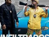 Segundo trailer castellano infiltrados miami (ride along