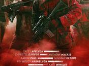 "Trailer para reino unido ""triple nuevo john hillcoat"