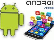 Aplicaciones Android para