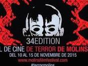 Festival cine terror Molins sigue creciendo ritmo fobias