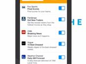 Facebook lanza Notify, aplicación noticias