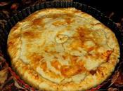 Empanada Atún