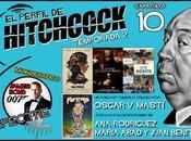 "Podcast: Capítulo 2x10 Perfil Hitchcock"""