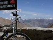 Algunas escaladas ciclistas complicadas nivel mundial deberían estar lista: Dante´s View Khardung Pass