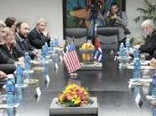 Cuba-USA: contactos visita Isla Secretario Agricultura norteamericano