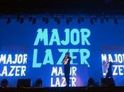 Lean Major Lazer Snake canción escuchada Spotify.