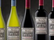 Errazuriz Max. Nueva generacion vinos Chile.