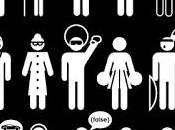 personajes norteamericanos como estereotipos