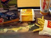 niños Escocia demasiada publicidad fast food